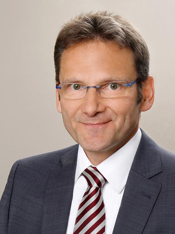 Dipl.-Kfm. Detlef Hüggenberg