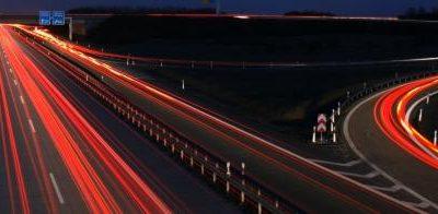 Herausforderung Zukunft – Logistik und Verkehr