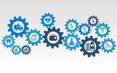 Kundenzufriedenheit im Gesundheitswesen durch digitale Serviceprozesse